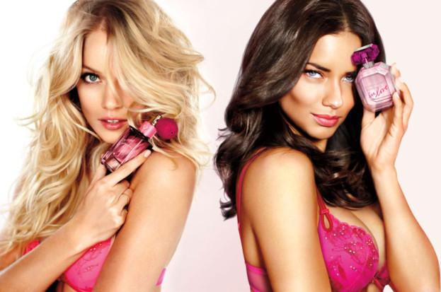 Jak pachną perfumy Victoria s Secret