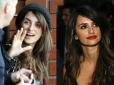 makijaż gwiazd, bez makijażu, gwiazdy bez makijażu, gwiazdy bez photoshopa, brzydkie gwiazdy, celebrytki bez makijażu ,Penelope Cruz
