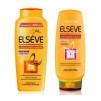 L'Oreal, Elseve Nutri-Ceramidy, odżywka  (Cena: 14 zł, 250 ml), szampon (Cena: 14 zł, 250 ml)