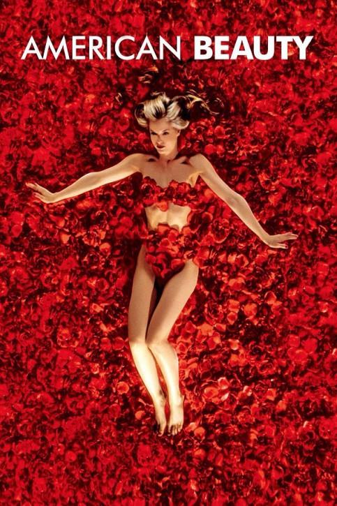 Carey Lynne nawiązała do kultowej sceny z filmu American Beauty