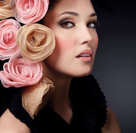 Tydzień makijażu Snobki: Make up Factory Natural Beauty