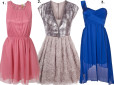 Kupujemy sukienkę