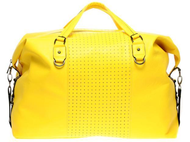 Musisz to mieć: żółta torba Asos