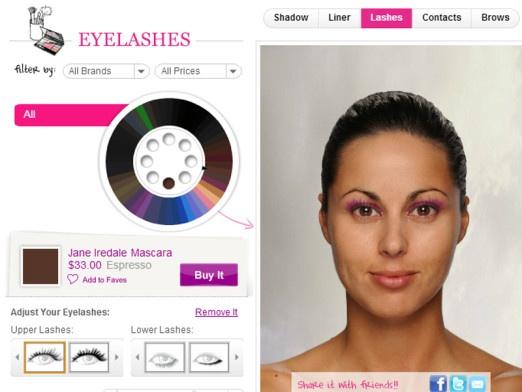 Programy I Aplikacje Do Wyboru Fryzury I Makijażu 4 Strona