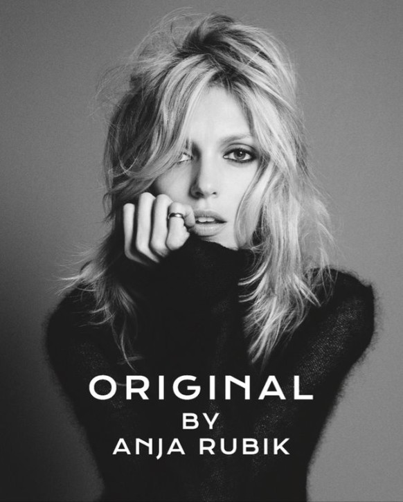 """""""Original"""": pierwsze autorskie perfumy Anji Rubik już w sobotę w sprzedaży!"""
