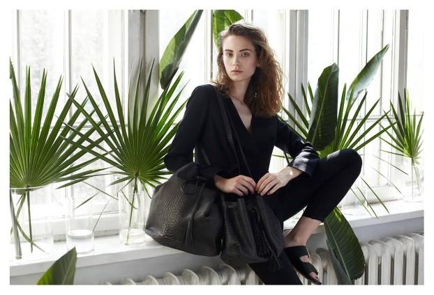 Kolekcja torebek Zofia Chylak, fot. Małgorzata Turczyńska