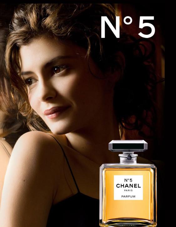 Chanel No 5, ok. 300 zł