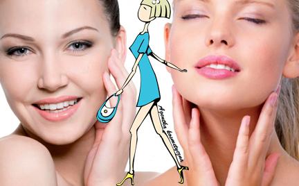 Kosmetyczna Agentka: co nowego w pielęgnacji twarzy  55 kosmetyków