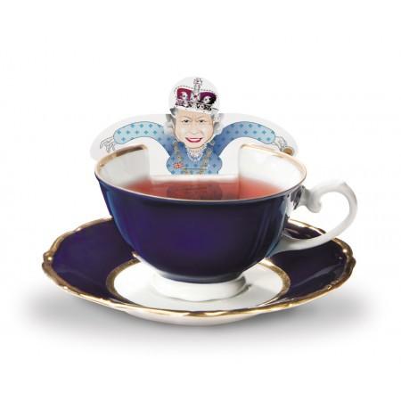 To się nazywa herbata z klasą