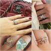 Jak dopasować obrączkę do Twojej biżuterii