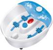 MPM, Masażer do stóp – bąbelki, promieniowanie podczerwone, wibracje i podtrzymanie temperatury wody (Cena: 129 zł)