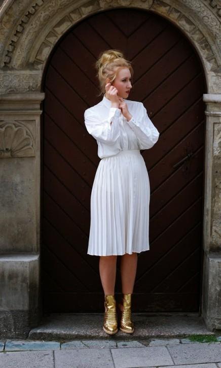 Portret blogerki: Joanna Biernacka z bloga Ash