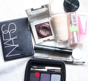 Makijaż: Jennifer Lopez