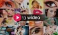 Wideomakijaże: maskowanie niedoskonałości cery
