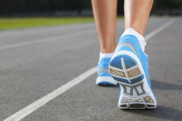 Bieganie nie jest dla osób z nadwagą