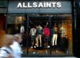 Super marka: All Saints