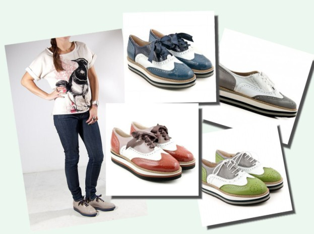 Liverpool - nowa kolekcja butów Hego s
