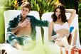 Justin Bieber i Kendall Jenner w kwietniowym wydaniu Vogue'a