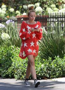 Gwiazdy lubią: swetry Wildfox