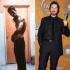 Gwiazdy zrzucają kilogramy.Metamorfozy gwiazd. Christian Bale
