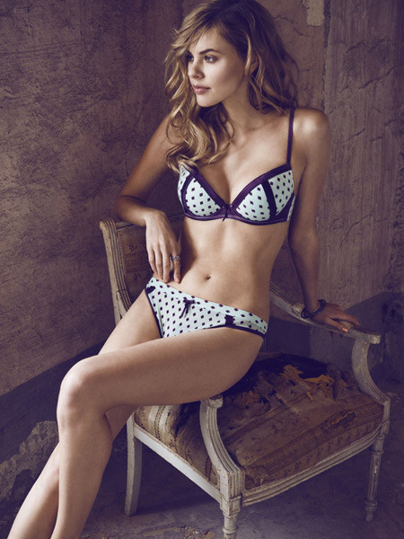 Bielizna Snobki: Vero Moda Intimates