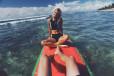 Let's go surfing baby! - nowa kolekcja Pull & Bear