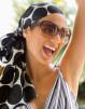 15 sposobów noszenia chusty na głowie