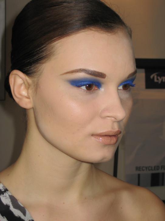 ABC Makijażu: Oczy brązowe - jakie cienie wybrać