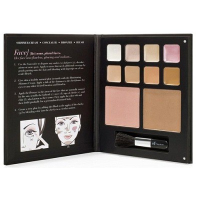 e.l.f., Beauty Encyklopedia Face Edition (Cena: 32 zł)