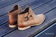 Reserved jesienna kolekcja butów