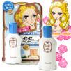 KISS ME Heroine Make Matte BB Liquid SPF30 – absorbuje nadmiar sebum (Cena: 90 zł, 27 ml)