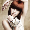 20 fryzur – włosy półdługie