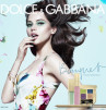 Dolce & Gabbana Bouquet Makeup Collection for Spring 2012