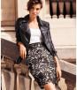 Seksowny, koronkowy zestaw marki H&M