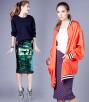 Trudny trend: spódnica midi rządzi!