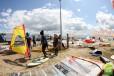 Snobka Fit: windsurfing