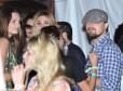 Gwiazdy na Festiwalu Coachella 2013. Leonardo DiCaprio