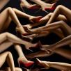 Louboutin odkrywa odcienie nude