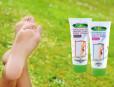 Exclusive Cosmetics, Beautisa, dezodorujący krem do stóp antyperspirant (Cena: 10 zł, 150 ml)