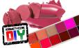 Zrób to sama! Kosmetyczne DIY: paleta pomadek
