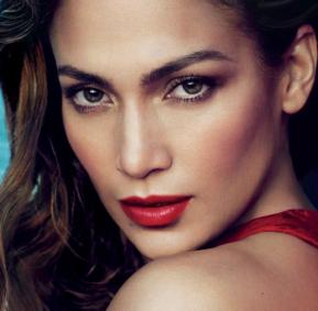 Makijaż inspirowany: Jennifer Lopez  Vogue