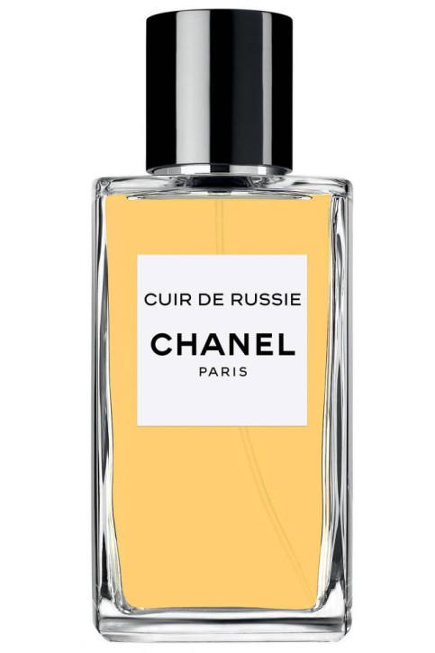 Chanel Cuir de Russie, 820 zł