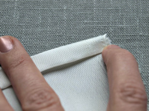 DIY: tiulowa spódnica
