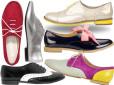 Kupujemy: sznurowane buty na płaskiej podeszwie
