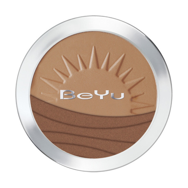 BeYu, Bronze & Shine, Sun Powder Bronze & Blush (Cena: 55 zł)