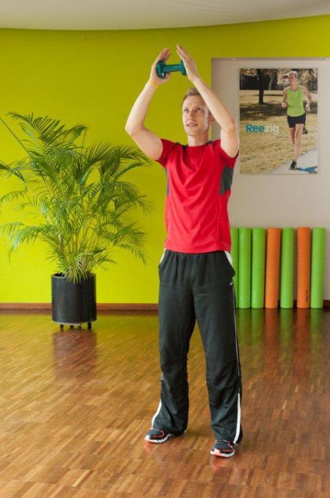 Idealna sylwetka - trening na siódmy tydzień