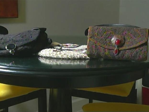 Hit czy kit: torebki z psiej sierści