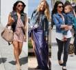 12 najwygodniejszych trendów na wiosnę-lato 2013. Kurtki dżinsowe