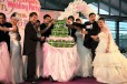 Śluby organizuje m.in. sieć McDonald's w Hongkongu