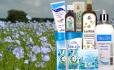 Tajemnice kosmetyków: olej lniany